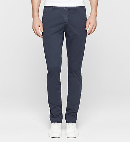 CALVIN KLEIN JEANS Chino Trousers - Hayden J3EJ303151487