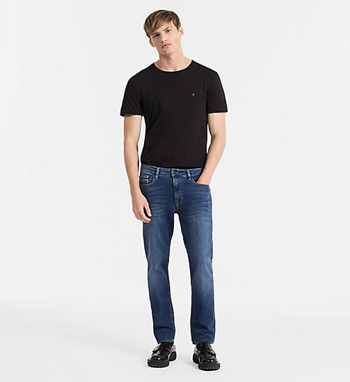 Regular T-shirt - CK BLACK - CK JEANS CLOTHES - detail image 1