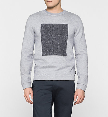 CALVIN KLEIN Sweat-shirt - Kavor K10K100276438