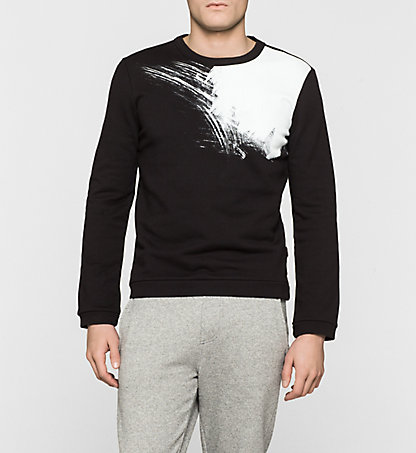 CALVIN KLEIN Sweat-shirt - Kaid K10K100305013