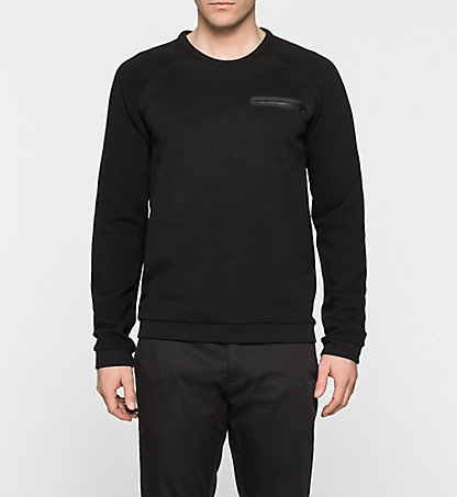 CALVIN KLEIN Sweat-shirt - Karil K10K100315013