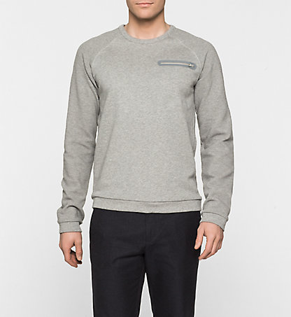 CALVIN KLEIN Sweat-shirt - Karil K10K100315033