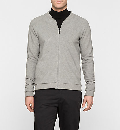 CALVIN KLEIN Sweat Jacket - Kanyeo K10K100460033