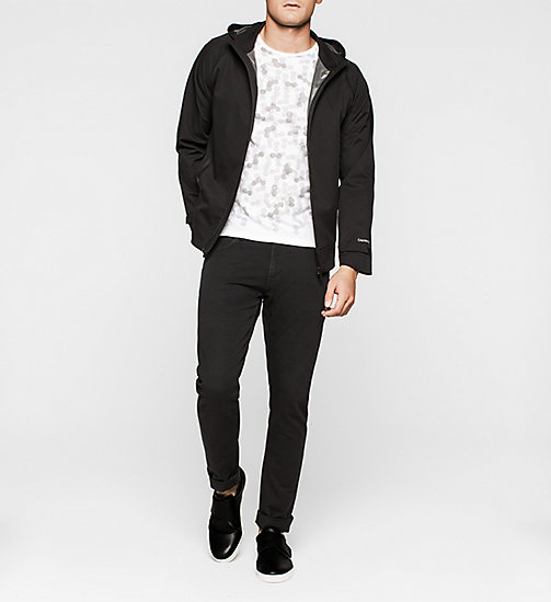 Performance-Jacke - PERFECT BLACK - CALVIN KLEIN  - main image 1