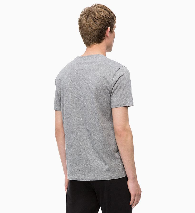 Calvin Klein - Graphic Print T-shirt - 2
