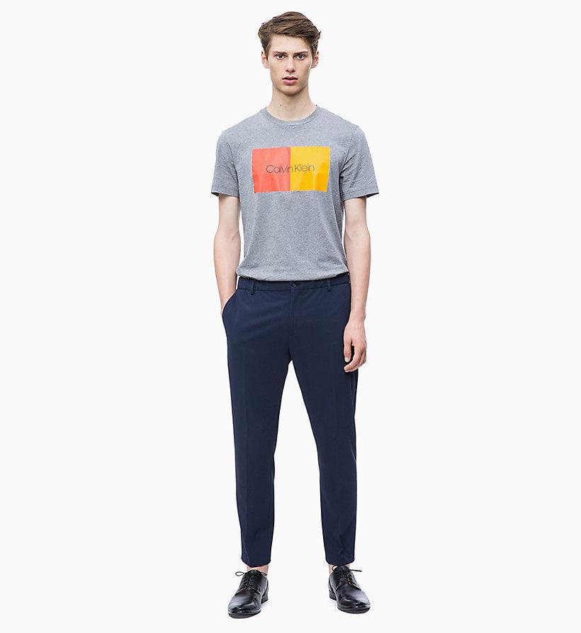 Calvin Klein - Techno Gabardine Trousers - 4