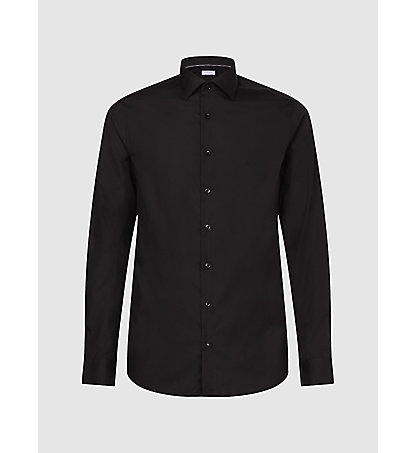 CALVIN KLEIN Fitted Shirt – Cannes K3E19C1290001