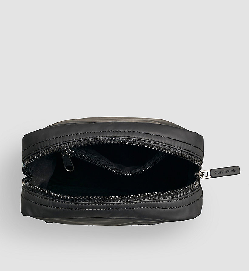 CALVINKLEIN Reporter Bag - BLACK - CALVIN KLEIN SHOES & ACCESSORIES - detail image 2