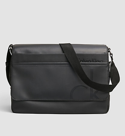 CALVIN KLEIN JEANS Messenger Bag - Tom K50K501596001