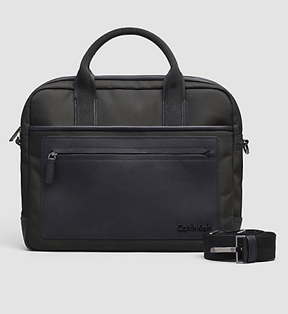 CALVIN KLEIN Laptop Bag - Zone K50K501606001