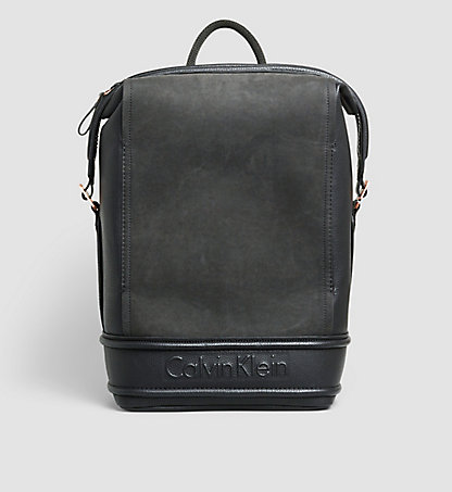 CALVIN KLEIN Backpack - Hero K50K501999001