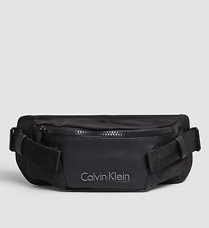 CALVIN KLEIN Sac banane - Night K50K502045001