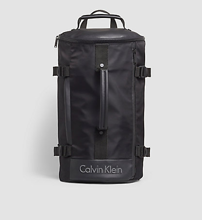 CALVIN KLEIN Backpack - Night K50K502064001
