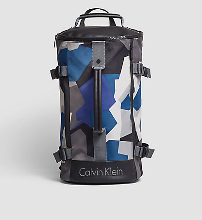 CALVIN KLEIN Backpack - Night K50K502064910