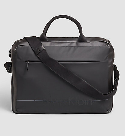 CALVIN KLEIN Laptop Bag - Logan K50K502068001