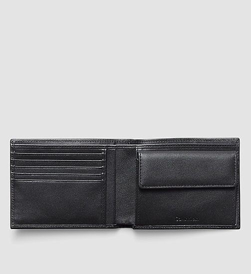 CALVINKLEIN Wallet/Keyring Giftbox - BLACK - CALVIN KLEIN SMALL ACCESSORIES - detail image 1