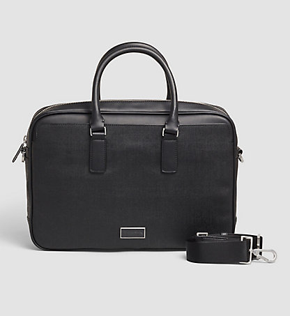 CALVIN KLEIN Laptop Bag - Power CK K50K502140001