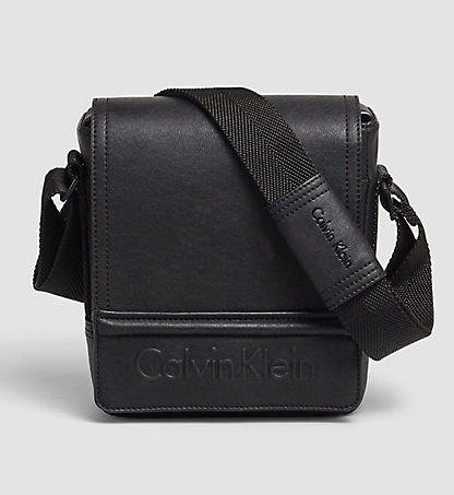 CALVIN KLEIN Reporter Bag - Speed K50K502151001
