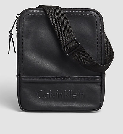CALVIN KLEIN Flache Crossover-Bag - Speed K50K502153001