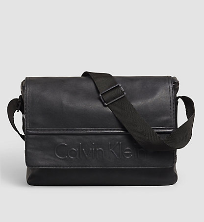 CALVIN KLEIN Messenger Bag - Speed K50K502154001