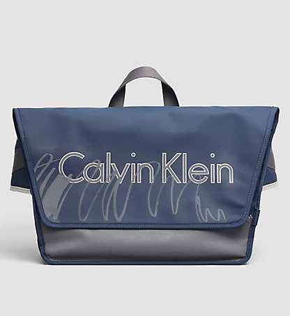 CALVIN KLEIN Messenger-Bag - Play K50K502185411