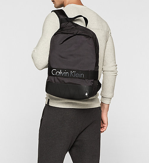 CALVINKLEIN Rugzak - BLACK - CALVIN KLEIN GIFTS FOR HIM - detail image 1