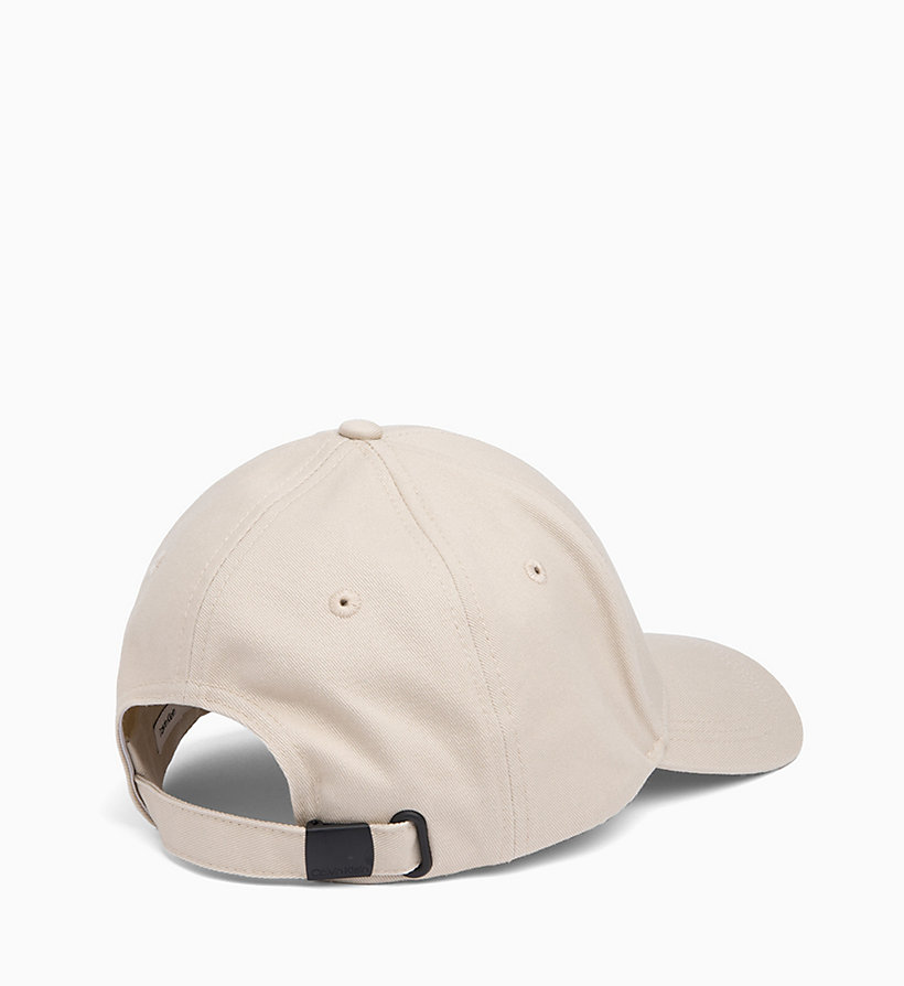 Calvin Klein - Cotton Twill Baseball Cap - 3