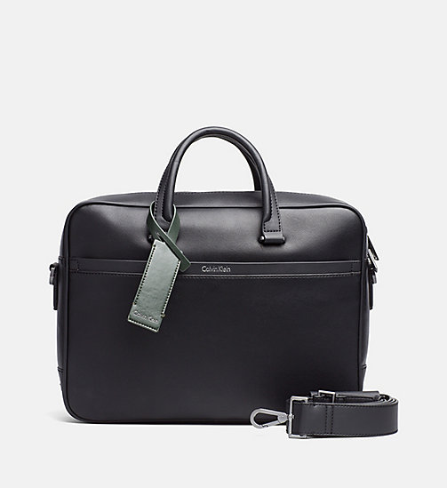 Laptoptasche - BLACK - CALVIN KLEIN  - main image
