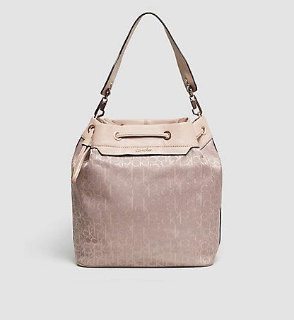 Model Calvin Klein Women39s Flow Duffle Bag  Black Womens