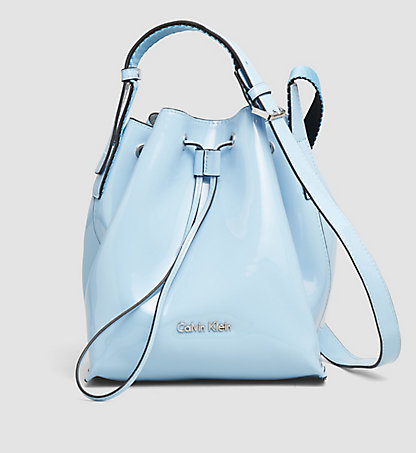 New  About Women Bag Calvin Klein Maddie Large Satchel K60K600618 CK New