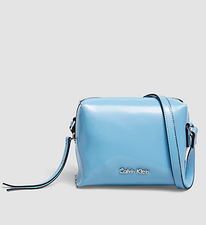 CALVIN KLEIN JEANS Mini Crossover Bag - Flow K60K601563412