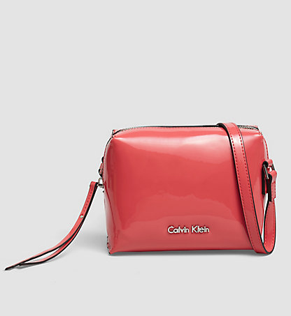 CALVIN KLEIN JEANS Mini Crossover Bag - Flow K60K601563605
