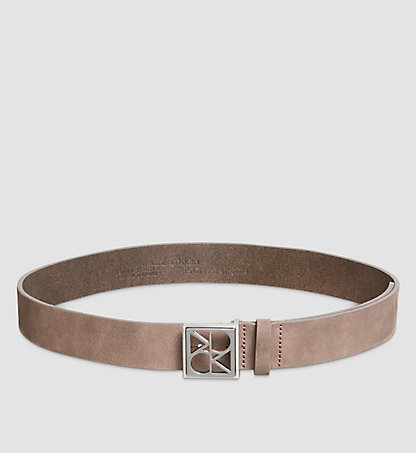 CALVIN KLEIN Logo Belt - Fashion K60K602083094