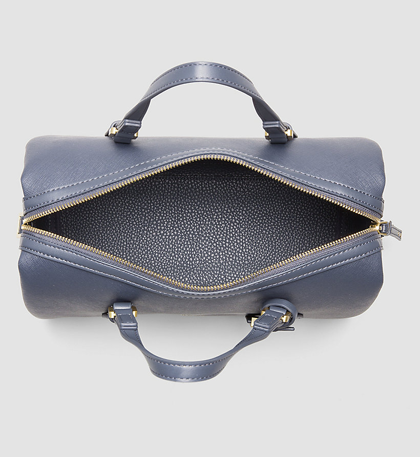 CALVINKLEIN Duffle Bag - OMBRE BLUE - CALVIN KLEIN SHOES & ACCESSORIES - detail image 2