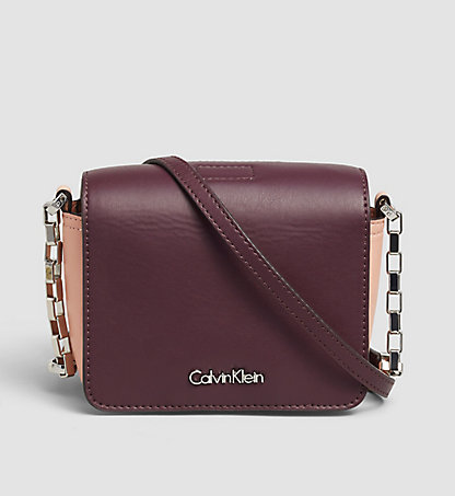 CALVIN KLEIN Mini-Crossover-Bag - Vivian K60K602300906