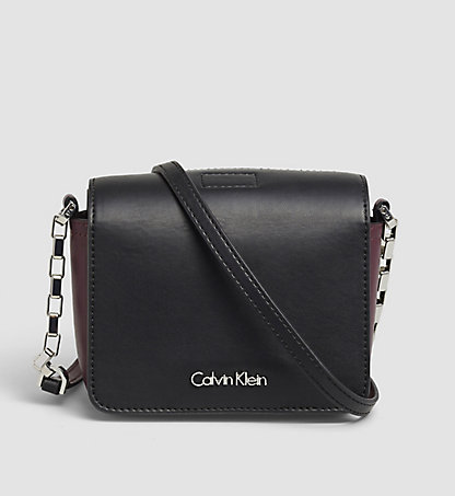 CALVIN KLEIN Mini-Crossover-Bag - Vivian K60K602300910