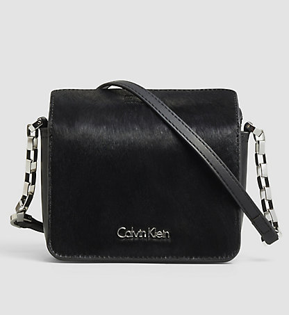 CALVIN KLEIN Mini-Crossover-Bag - Vivian K60K602301001