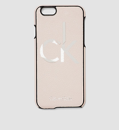 CALVIN KLEIN iPhone 6s Cover - Noah K60K602373908
