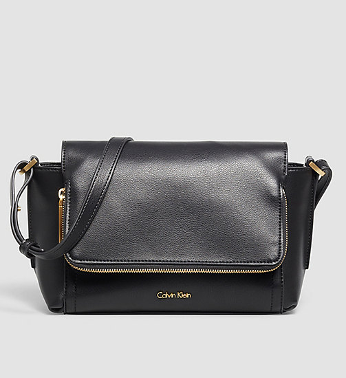 Crossover-Bag - BLACK - CALVIN KLEIN  - main image