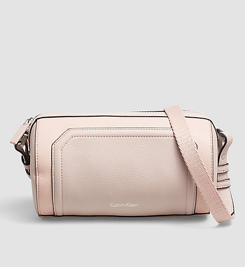 CKCOLLECTION Duffle Bag - FRAPPE/SOFT PINK - CALVIN KLEIN  - main image