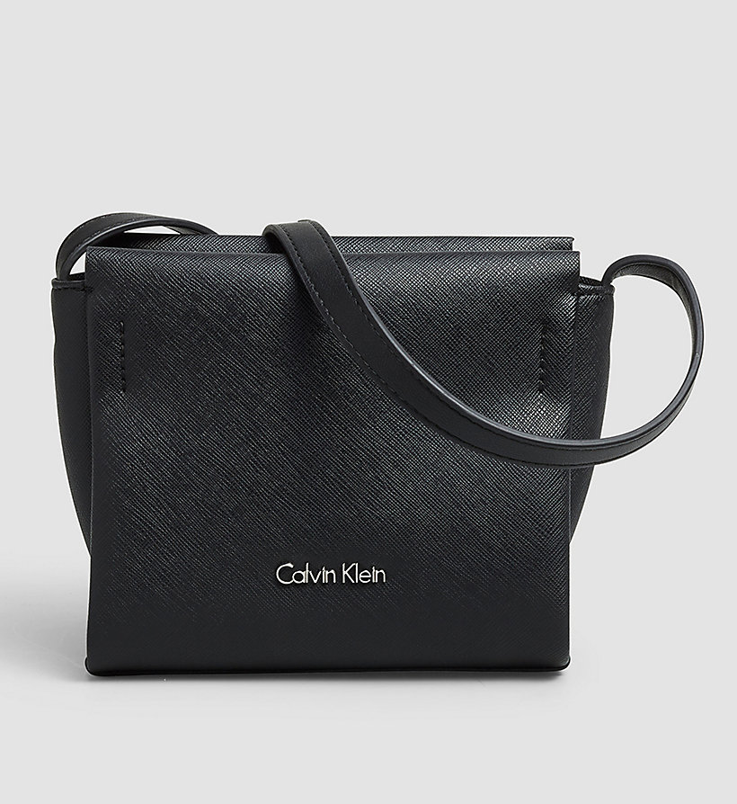 CALVINKLEIN Mini Crossover - BLACK - CALVIN KLEIN SHOES & ACCESSORIES - main image