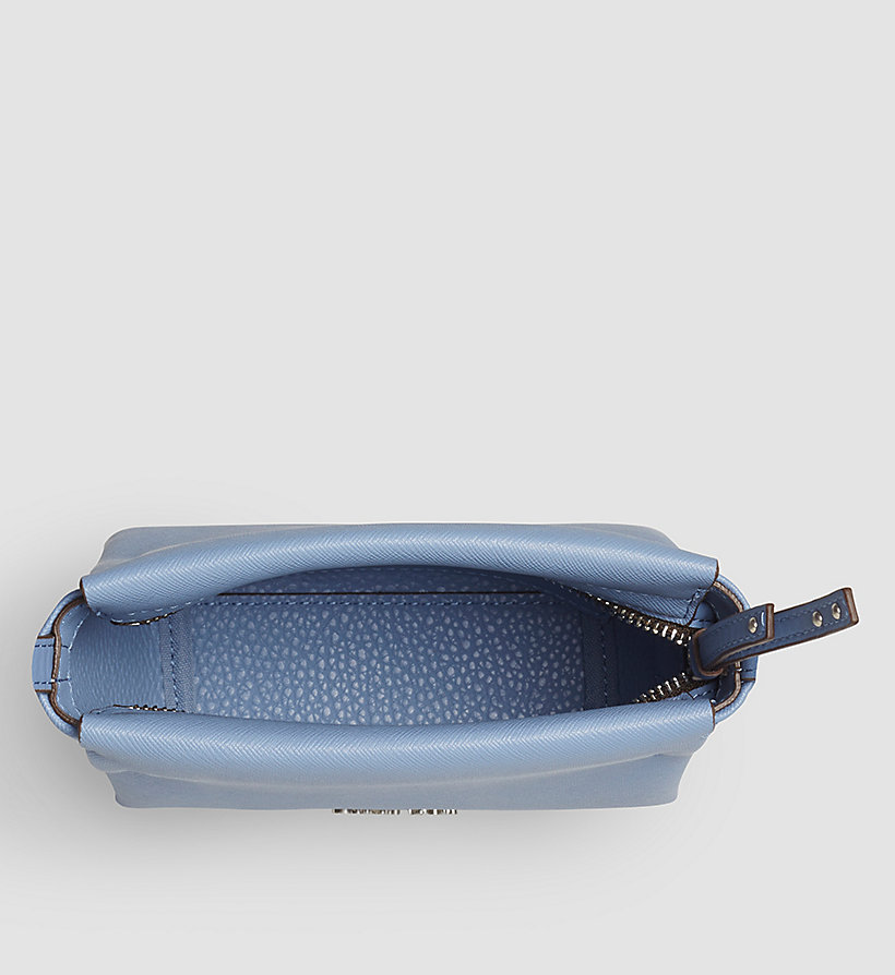 CALVINKLEIN Mini Crossover - CASHMERE BLUE - CALVIN KLEIN SHOES & ACCESSORIES - detail image 2