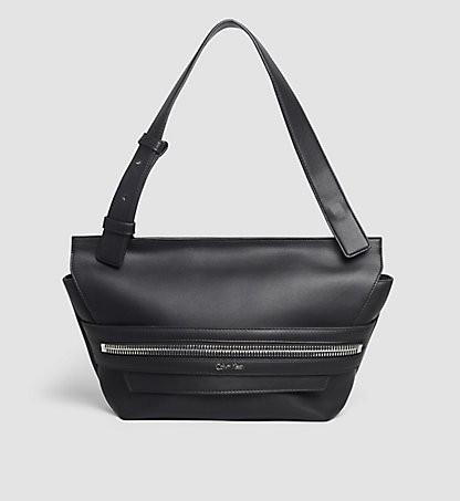CALVIN KLEIN Medium Satchel K60K602495001