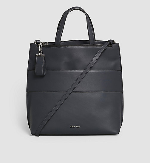 CALVINKLEIN Tote Bag - OMBRE BLUE - CALVIN KLEIN Up to 50% - main image