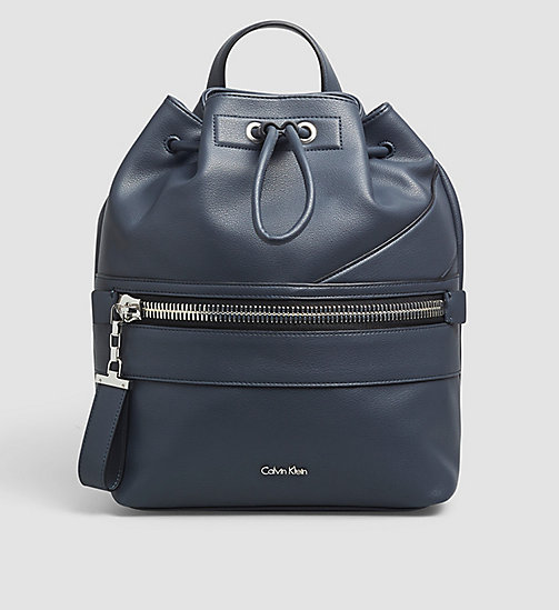 CALVINKLEIN Backpack - OMBRE BLUE - CALVIN KLEIN BACKPACKS - main image