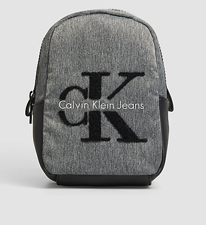 CALVIN KLEIN Mini Logo Backpack K60K602571910
