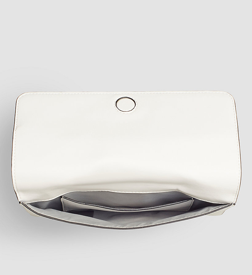 CALVINKLEIN Clutch - POWDER WHITE - CALVIN KLEIN SHOES & ACCESSORIES - detail image 2