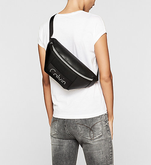 Crossover-Bag - BLACK - CK JEANS  - main image 1