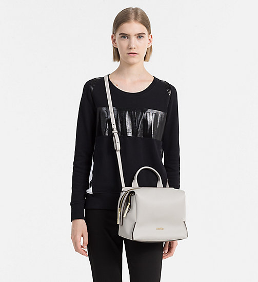 Medium Satchel-Bag - SURPLUS - CALVIN KLEIN  - main image 1