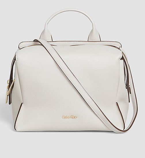 CALVINKLEIN Medium Satchel - SURPLUS - CALVIN KLEIN  - main image